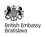 British Embassy, Bratislava